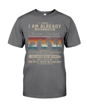 Perfect gifts for Husband- A00 Premium Fit Mens Tee thumbnail