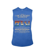 Perfect gifts for Husband- A00 Sleeveless Tee thumbnail