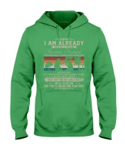 Perfect gifts for Husband- A00 Hooded Sweatshirt thumbnail