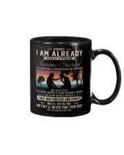 Perfect gifts for Husband- A00 Mug thumbnail