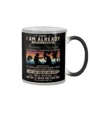 Perfect gifts for Husband- A00 Color Changing Mug thumbnail