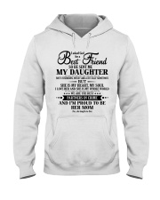 Perfect Gift for mom S-0 Hooded Sweatshirt thumbnail