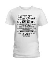 Perfect Gift for mom S-0 Ladies T-Shirt thumbnail