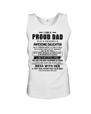 Special gift for your daddy - A00 Unisex Tank thumbnail