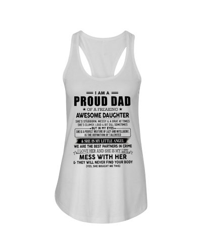 Special gift for your daddy - A00