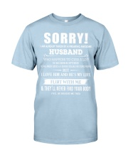 The perfect gift for your WIFE - D9 Classic T-Shirt thumbnail