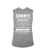 The perfect gift for your WIFE - D9 Sleeveless Tee thumbnail