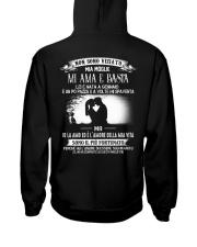EDIZIONE LIMITATA - 1 Hooded Sweatshirt thumbnail