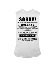 The perfect gift for your WIFE - D Sleeveless Tee thumbnail