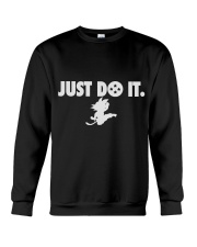 Perfect Gift For Your Son Crewneck Sweatshirt thumbnail