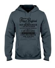 Special gift for boyfriend - C00 Hooded Sweatshirt thumbnail