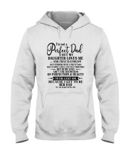 Special gift for your daddy  Hooded Sweatshirt thumbnail