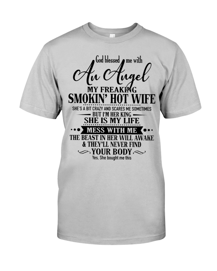 Perfect gift for your loved one AH00 Classic T-Shirt