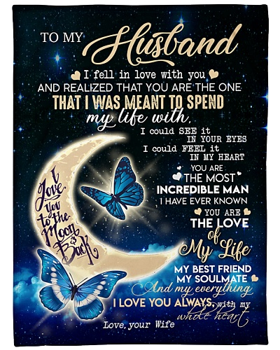 Special gift for your husband - TINH98