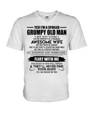 Perfect gift for husband AH01 V-Neck T-Shirt thumbnail