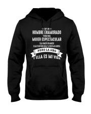 EDICION LIMITADA - 3 Hooded Sweatshirt thumbnail