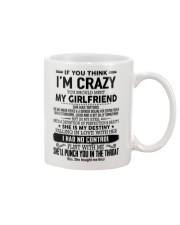 Gift for boyfriend T0 Tattoo T3-152 Mug thumbnail