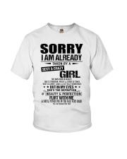Gift for Boyfriend - TINH08 Youth T-Shirt thumbnail