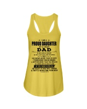 Perfect Gift for daughter S-2 Ladies Flowy Tank thumbnail