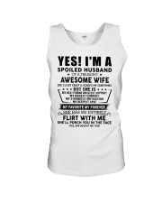 Perfect gifts for Husband- A00 Unisex Tank tile