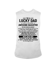 Special gift for Dad AH01 Sleeveless Tee thumbnail
