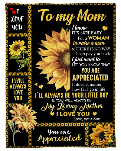 To my Mom T4-70