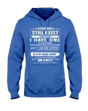 Perfect gift for your loved one - Tattoo Hooded Sweatshirt thumbnail