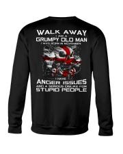 PERFECT GIFT FOR ENGLAND OLD MAN - NOVEMBER Crewneck Sweatshirt thumbnail