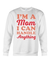 Perfect Gift For Your Mom Crewneck Sweatshirt thumbnail