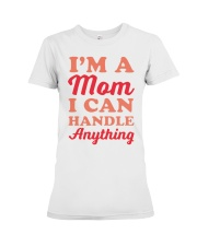 Perfect Gift For Your Mom Premium Fit Ladies Tee thumbnail