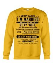 Gift for your husband D10 Crewneck Sweatshirt thumbnail