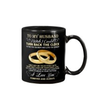 Gift for husband - C00 Mug front