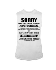 perfect gift for your girlfriend- A00 Sleeveless Tee thumbnail