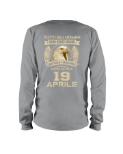 19 APRIL Long Sleeve Tee thumbnail