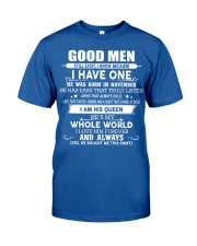 Perfect gift for your loved one Classic T-Shirt thumbnail