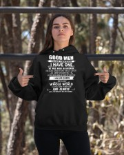 Perfect gift for your loved one Hooded Sweatshirt apparel-hooded-sweatshirt-lifestyle-05