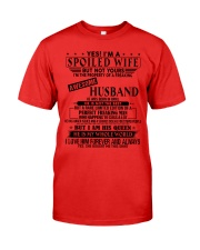 The perfect gift for your Wife 4 Premium Fit Mens Tee thumbnail