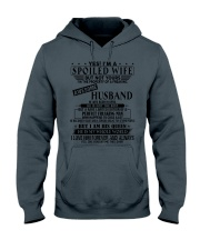 The perfect gift for your Wife 4 Hooded Sweatshirt thumbnail