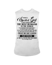 Gift for wife T0 T3-175 Sleeveless Tee thumbnail