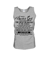Gift for wife T0 T3-175 Unisex Tank thumbnail