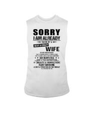 Gift for Boyfriend -  wife - TINH08 Sleeveless Tee thumbnail