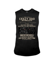 Special gift for Father's Day - Kun wolf Sleeveless Tee thumbnail