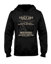 Special gift for Father's Day - Kun wolf Hooded Sweatshirt thumbnail