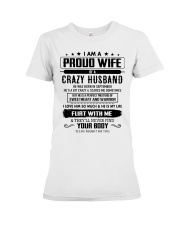 Perfect gift for Wife AH09 Premium Fit Ladies Tee thumbnail