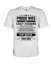 Perfect gift for Wife AH09 V-Neck T-Shirt thumbnail