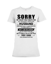 Perfect gift for wife AH00 Premium Fit Ladies Tee thumbnail