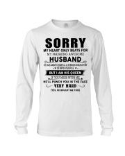 Perfect gift for wife AH00 Long Sleeve Tee thumbnail