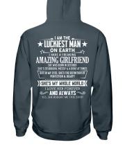 Gift for your boyfriend - C010 Hooded Sweatshirt thumbnail
