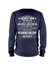 Gift for your boyfriend - C010 Long Sleeve Tee thumbnail