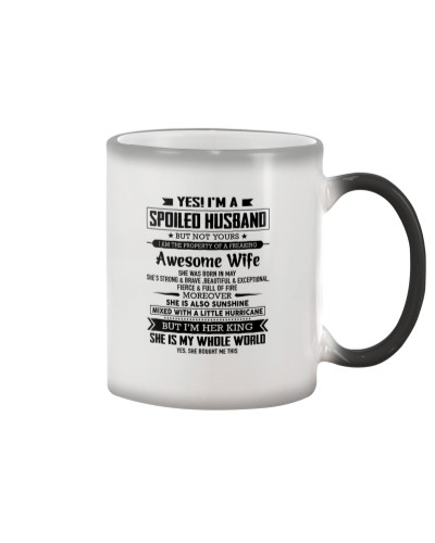 Special gift for Husband store CH05